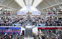 International visitors boost footfall numbers at London Textile Fair