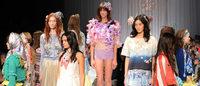 日本ファッション・ウィーク、マスターカードがオフィシャルスポンサーに