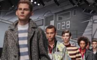 Milão Fashion Week: a simplicidade dos quadrinhos da Prada