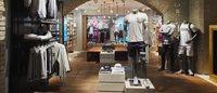 Nike eröffnet Shop-in-Shop Fläche im Münzinger