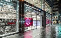 Après Nike, Adidas ouvre un gigantesque flagship à New York