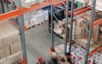 Warehouse demand surges as online shopping boom continues