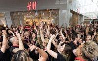 H&M Dördüncü çeyreğe zayıf başladı