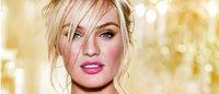 Victoria's Secret Show: Candice Swanepoel usa sutiã de US$ 10 milhões