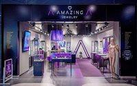 Amazing Jewelry inicia la apertura de más de 100 tiendas en México y América Latina