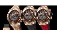 Hublot reveals Big Bang World Poker Tour watch for high rollers