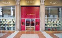 Gioielli e orologi di Dolce & Gabbana sbarcano nel wholesale con Rocca