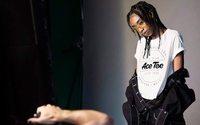 H&M bringt Kollektion mit Sängerin Ace Tee heraus