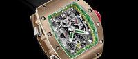 Paris thieves steal 3 mn euros in luxury watches