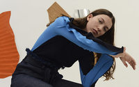 Coralie Marabelle célèbre les femmes artistes