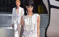 New York Fashion Week kicks