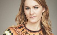 Kinvara Balfour launches The Visionaries
