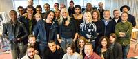 Mariette Hoitink, uma das criadoras da House of Denim, fala sobre a Jean School