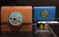 Cromia e Peech by Amedeo Piccione creano una capsule di borse