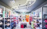 Sloggi se lance dans le retail avec des boutiques monomarques en Europe de l'Est