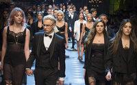 "Mode à Milan : la Fashion Week se met en mode ""défilés mixtes"""