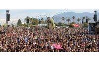 Tag Heuer, montre officielle de Coachella