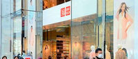 Fast Retailing gana un 30% menos en su primer trimestre y recorta previsiones
