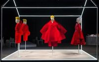 "Ausstellung Rei Kawakubo ""Art of the In-Between"" – Vorschau in Paris"