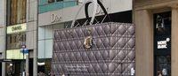 Dior新财年首季度表现强势 不过业绩增长已开始放缓