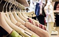 La cifra de negocios de la confección crece un 7,3% en junio