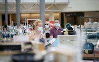 Grande-Bretagne: les prix à la consommation pourraient grimper sans accord commercial avec l'UE