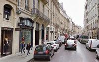 Balmain prend la suite de Zara au 374 rue Saint-Honoré