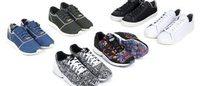Italia Independent rilegge ancora adidas Originals