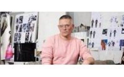 giles deacon svela la washable collection creata per p g. Black Bedroom Furniture Sets. Home Design Ideas