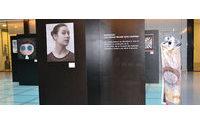 Le groupe Galeries Lafayette expose les œuvres de ses collaborateurs