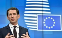 Austria plans 3 percent tax on internet giants' profits