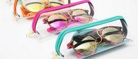 Essequadro: il brand campano degli occhiali in acetato