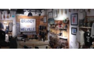 Brandy melville er ffnet pop up store in d sseldorf news for Freelancer jobs dusseldorf