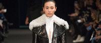 Altuzarra revela sua primeira assinatura de bolsas na Semana de Moda de Nova Iorque