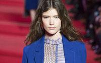 New York Fashion Week : Phillip Lim délaisse le romantisme et se lâche