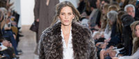 Kors rentabiliza el frío y Lepore se pone primitiva en Semana de la Moda