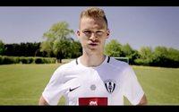 11teamsports lanciert Kampagne mit Joshua Kimmich