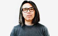 Kim Jones announces collaboration with Japanese artist Hiroshi Fujiwara