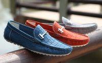Маркировка обуви станет обязательной через год