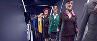 Etihad Airways è la prima compagnia aerea a sponsorizzare le Fashion Week