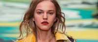 Burberry first-half retail sales jump 15 pct