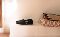 Toms launches first ready-to-wear collection with & Other Stories