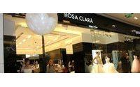 Rosa Clará aterriza en EE.UU. con desfile, un premio y tienda propia en Miami