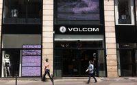 Volcom vient d'ouvrir son flagship parisien