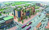Victoria Parque Comercial abre sus puertas en el centro de Bogotá