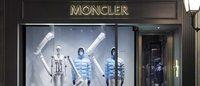 Moncler: nel primo semestre salgono utili e ricavi