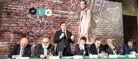 意大利政府在Pitti Uomo 上表示将加大对时尚行业的支持力度