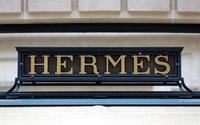 """Hermès, """"ambiciosa"""" quanto ao futuro apesar de um contexto incerto"""