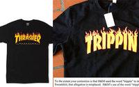 Thrasher prepares to sue H&M for trademark infringement