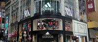 adidas将在香港持续开店,拟在年底达到48家
